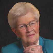 Margaret Ceman