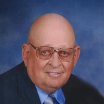 Wilbur D. Hillman