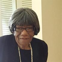 Mrs. Thelma L. Dixon