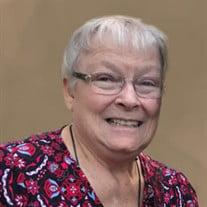 Jo Ann (Brinkman) Miller