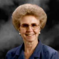 Cathy Meents (Bolivar)