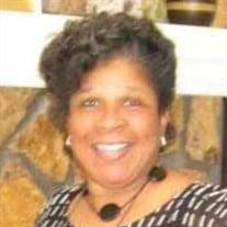 Mrs. Patricia Ann Booth