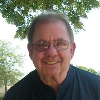 """Gerald Paul """"Jerry"""" Burke"""