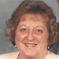 Elizabeth A. Kane