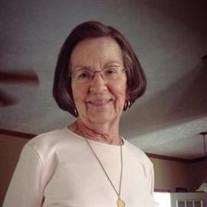 Kathleen R. Burgess