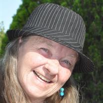 Vicki Karen Horton