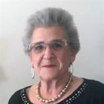 "Janice ""Jan"" Hoffman"