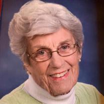 Joan S. Meader