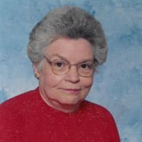 Dorothy Mae Hutcherson