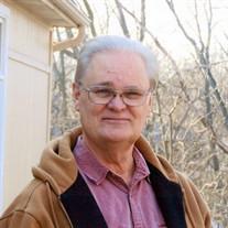 Frank Allen Strick