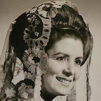 Olidia Navarro