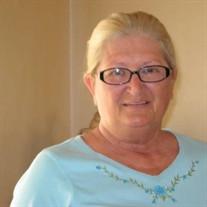 Ms. Leah Ann Bartlett