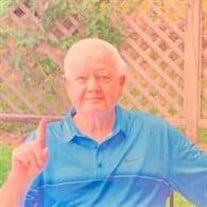 """Mr. Kenneth """"Coach"""" McKenney"""