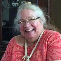 Kathy Carline Chambers