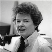Patricia Cummings Loud