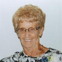 Barbara Ruth Soncrant