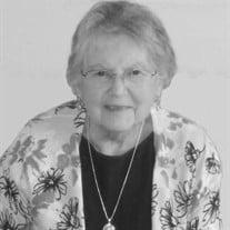 Joan Lorraine Morthole