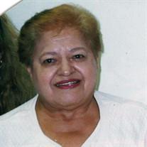 Natalie Cardoza