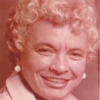 Jacqueline E. Boone