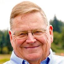 Douglas G. Osborn