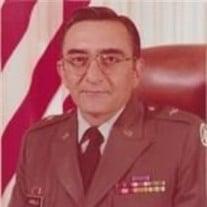 Brig. Gen. Eugene Robert Lanzillo