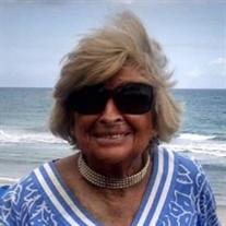 Rosemary Denmark Murphy