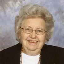 Martha Virginia Johnson