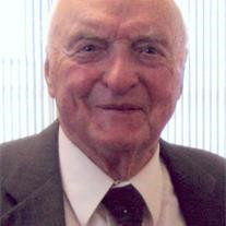 Clifford Nelson