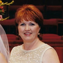 Debra Lee Pugh