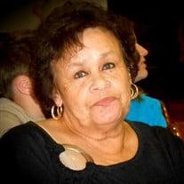 Nancy Ann Slaton