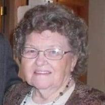 Rev. Loretta Jean Marshall