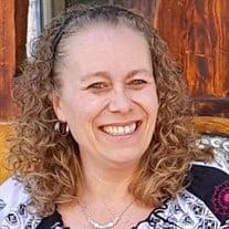 Gail Ann Robinson