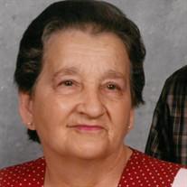 Jeanette F. Vaughn