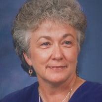 Mrs. Anne Steele Fletcher