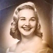 Beverly Sue Beckstrom