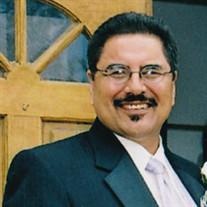 Ralph Magana Estrada
