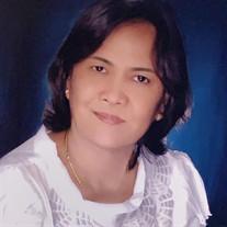 Leonora Zamudio Rivera