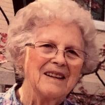 Audrey Plumlee