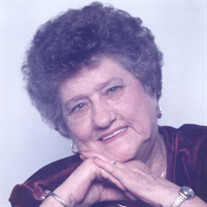 Jeanette Mauldin Cash