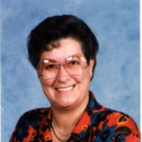 Patsy Faye Roop