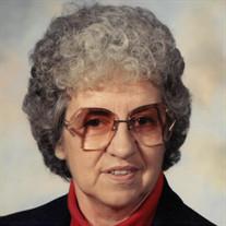 Neala Mae Stahl