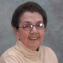Delores Lorraine 'Rainey' Zerbee