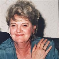 Sandra Jean Buckley