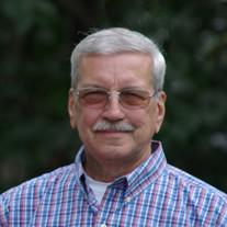 Robert James Saletzki