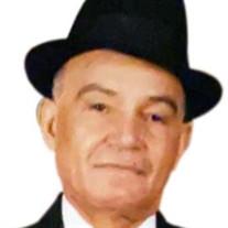 Nicanor Guzman