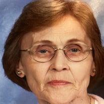 Loretta Marshall McWilliams