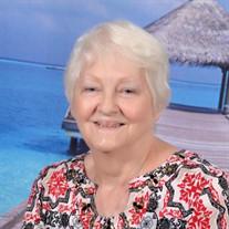 Jeanette Ruth Eder