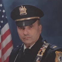 Thomas Paranzine, Jr.