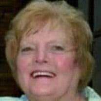Mrs. Fran Conner Pye
