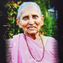 Revaben Dahyabhai Patel